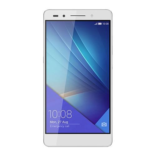 Телефон Honor 7 (PLK-L01) Silver фото