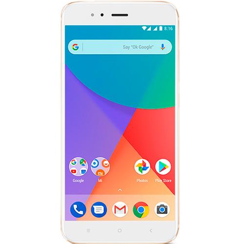 Телефон Xiaomi Mi A1 4/32Gb Gold