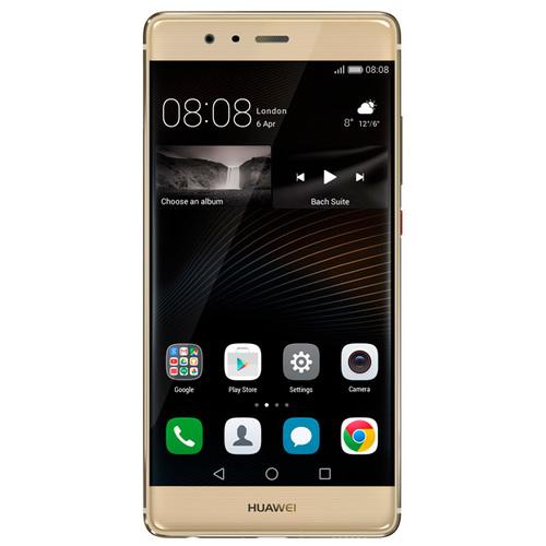 Телефон Huawei P9 32Gb LTE Dual sim (EVA-L19) Gold фото