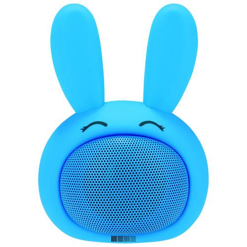 Колонка InterStep SBS-150 Bluetooth Funny Bunny Blue