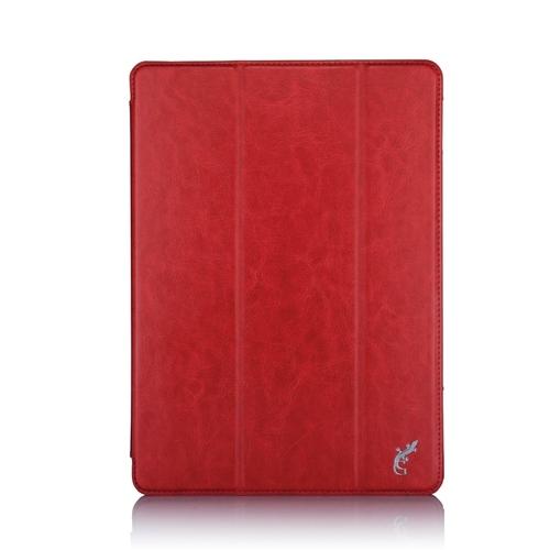 Красный чехол-книжка Slim Premium на iPad Pro 9.7