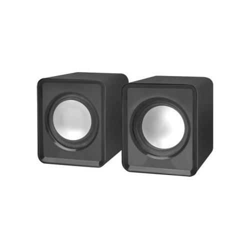 Колонки CBR CMS 90 3 Вт 2.0 Black