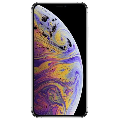 Телефон Apple iPhone XS Max 256Gb Silver