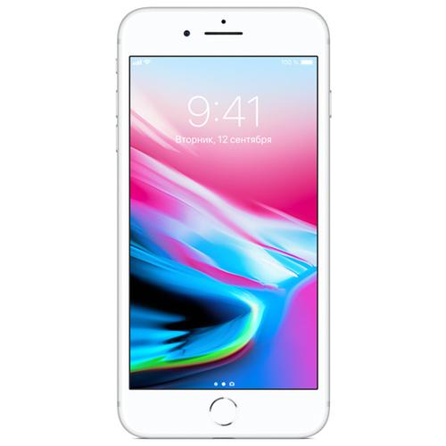 Смартфон Apple iPhone 8 Plus 64Gb Silver фото