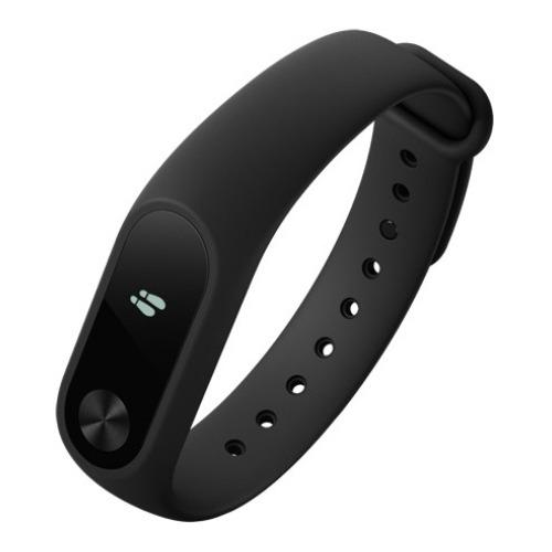 Умные часы Xiaomi Mi Band 2, Black фото 2
