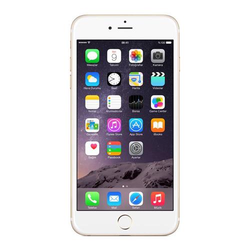 Смартфон Apple iPhone 6S 16Gb Rose Gold фото