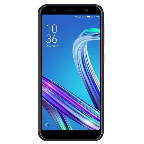 Телефон ASUS ZB555KL ZenFone Max M1 16Gb Black