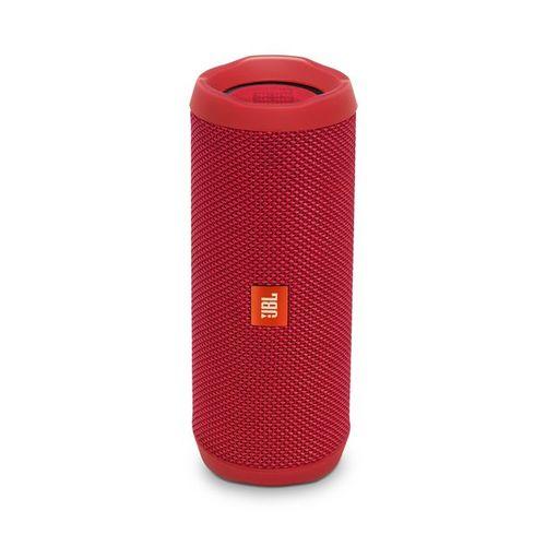 Колонка JBL Bluetooth Flip 4 Red