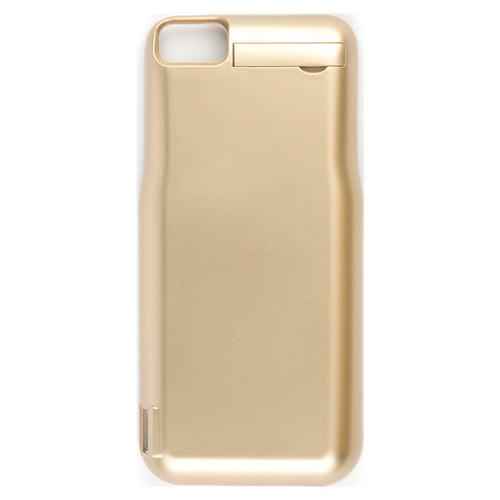 Накладка-аккумулятор RedLine Slim iPhone 6/6S 6000mAh Gold