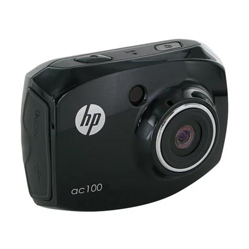 Экшн-камера HP AC 100 Black