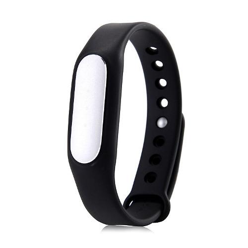Умные часы Xiaomi Mi Band 1S Pulse Black
