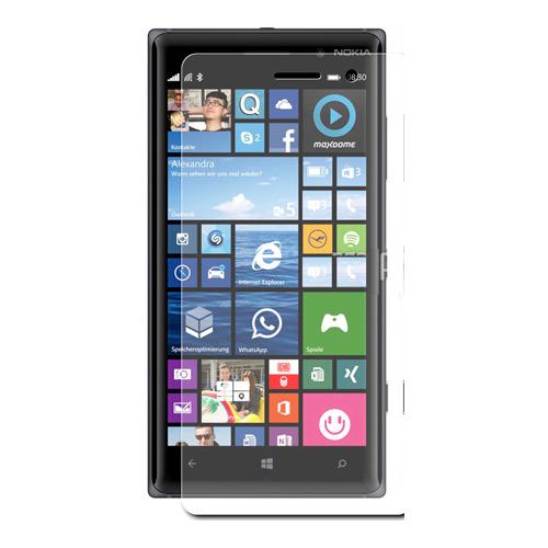 Защитное стекло на Nokia Lumia 830, Ainy, 0.33мм
