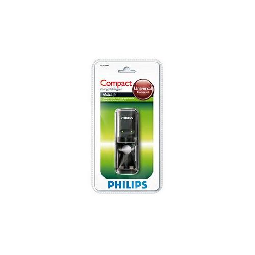 Зарядное устройство Philips Mini Multilife SCB 1205
