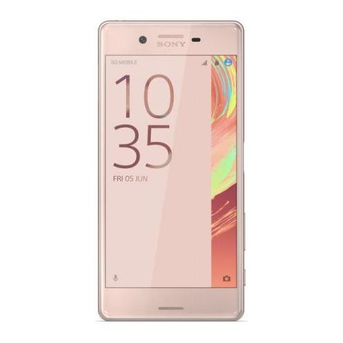 Телефон Sony F5122 Xperia X Dual Rose Gold фото