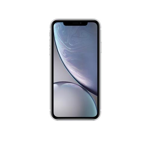 Телефон Apple iPhone XR 256Gb White фото