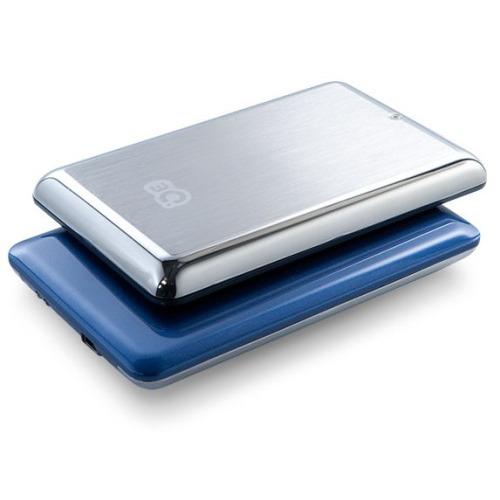 Внешний жесткий диск 3Q 3QHDD-U245H 2.5' USB 2.0 1Tb HD