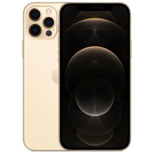 Телефон Apple iPhone 12 Pro 512Gb Gold фото