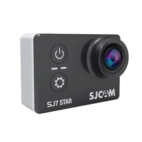 Экшн-камера SJCAM SJ7 Star Black