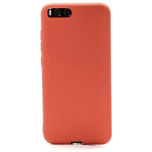 Накладка силиконовая Goodcase Xiaomi Mi6 Red