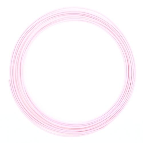 Розовый пластик ABS для 3D-ручки 5 метров, Goodcom