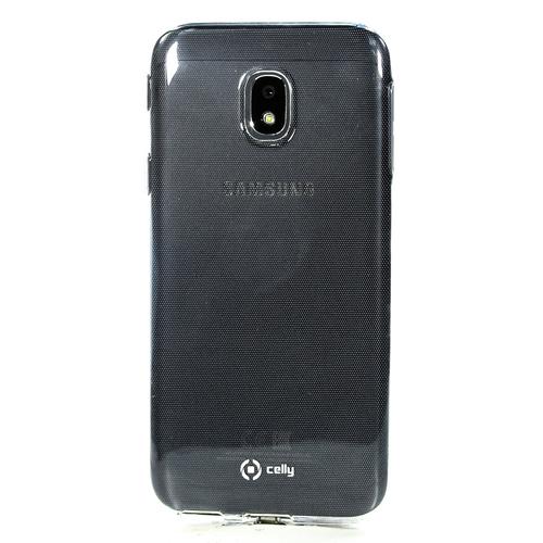 Накладка силиконовая Celly Gelskin Samsung Galaxy J3 (2017) Clear