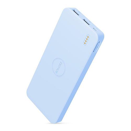 Внешний аккумулятор Romoss Polymos 5 5000 mAh PB05-117 Blue