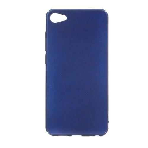 Накладка пластиковая Goodcase Meizu U10 Blue