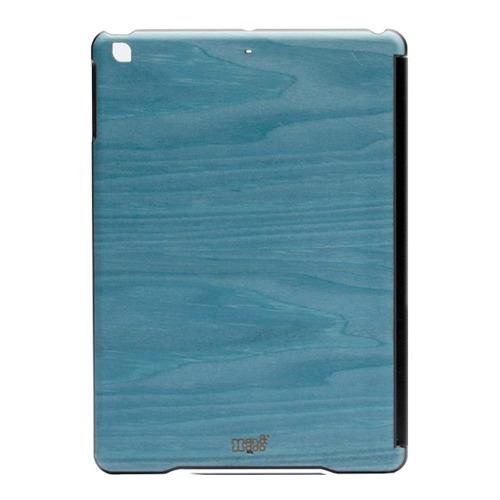 Чехол - книжка Man & Wood iPad Air Bolivar Blue (M2234T)