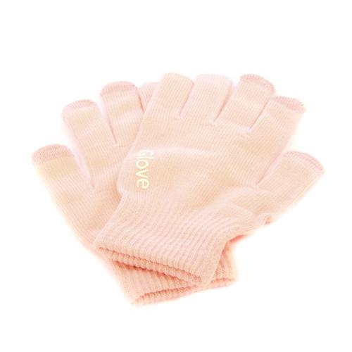 Перчатки iGlove для сенсорных устройств Pink