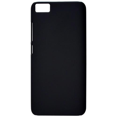 Накладка пластиковая skinBox Shield Xiaomi Mi5 Black
