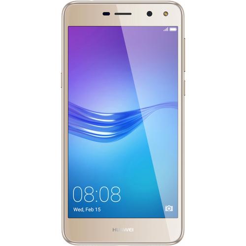 Телефон Huawei Y5 2017 Gold