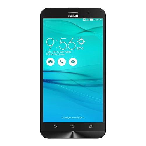 Телефон ASUS ZB551KL 16GB ZenFon Go TV Black