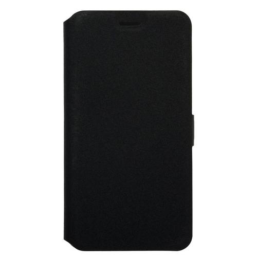 Чехол-книжка PRIME book Asus Zenfone 4 Max (ZC554KL) Black