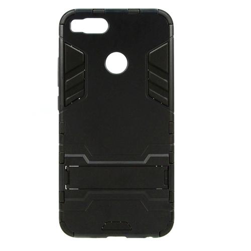 Накладка пластиковая противоударная Goodcase Xiaomi Mi5X/Mi A1 Black