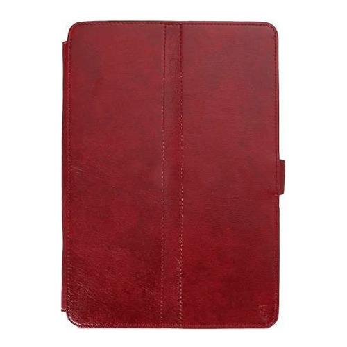 """Чехол - книжка Ruby универсальный 7.85-8"""" Уголок Bordeux"""