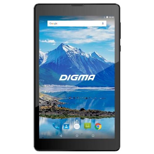 "Планшет Digma Plane 7513S 3G (Spreadtrum SC7731G/7""/1Gb/16Gb) Black"
