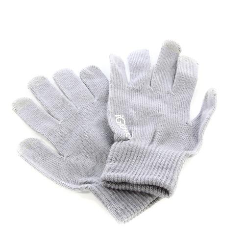 Перчатки iGlove для сенсорных устройств Grey