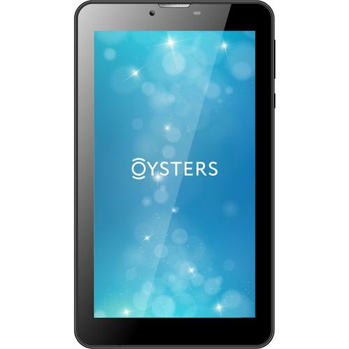 Планшет Oysters T72HMs 3G Black