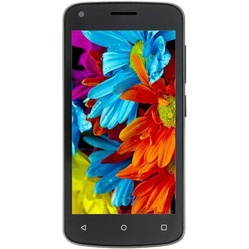Телефон Fly FS456 Nimbus 14 Black фото