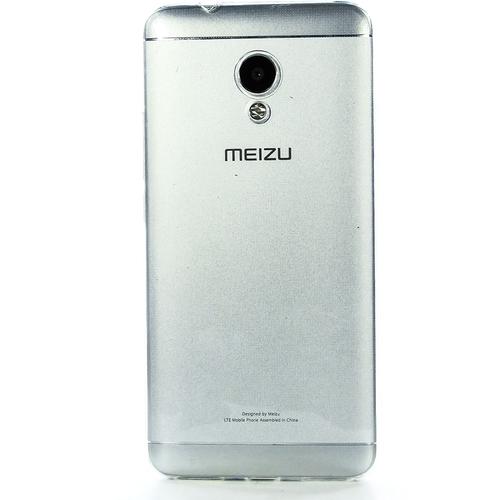 Накладка силиконовая Goodcom Ultra slim Meizu M5S Clear фото