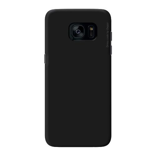 Накладка пластиковая Deppa Air Case Samsung Galaxy S7 Black