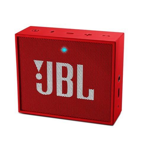 Колонка JBL GO Bluetooth Red