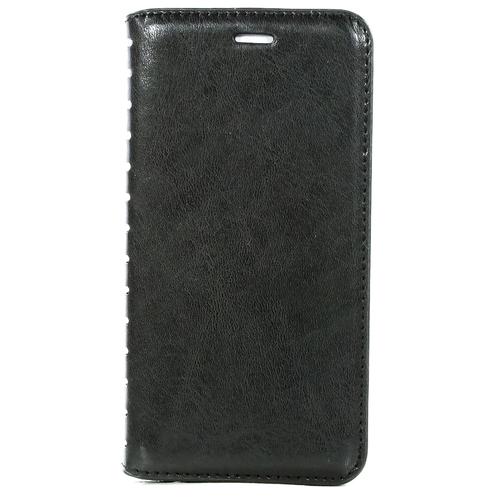 Чехол-книжка Book Case Huawei Honor 6C Pro Black