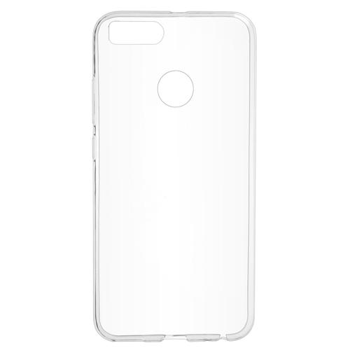 Накладка силиконовая skinBox slim Xiaomi Mi5X/Mi A1 Clear