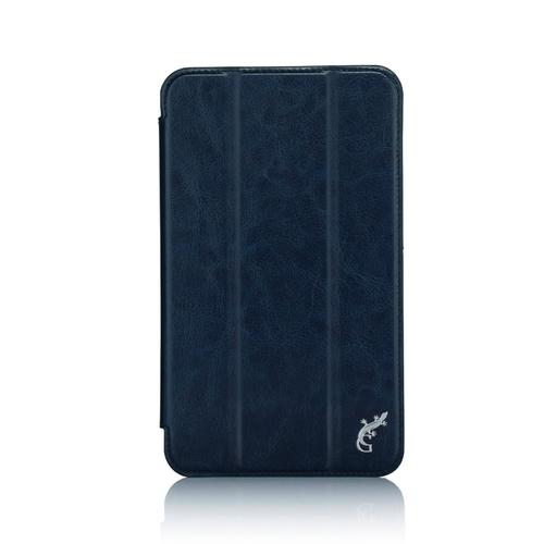 "Чехол-флип G-Case Slim Premium Samsung Galaxy Tab A T280 7"" Dark Blue (GG-726)"