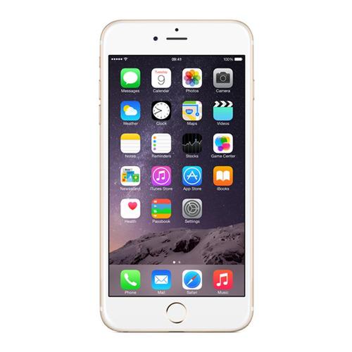 Телефон Apple iPhone 6S Plus 16Gb Gold