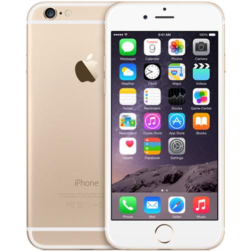 Смартфон Apple iPhone 6 Plus 16Gb Gold фото 2