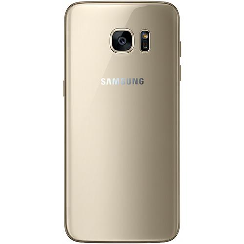 Телефон Samsung G935F Galaxy S7 Edge 32Gb Dazzling Platinum фото 2