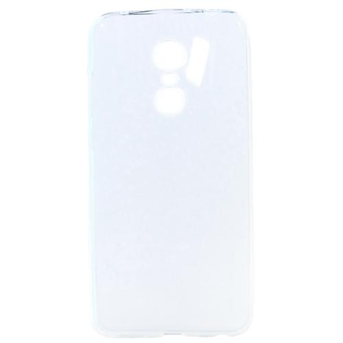 Накладка силиконовая Goodcom Ultra slim Xiaomi Redmi 5 Plus Clear фото 2