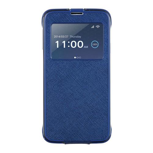 Чехол-книжка Anymode ViewCradle на Samsung G900F Galaxy S5 Blue